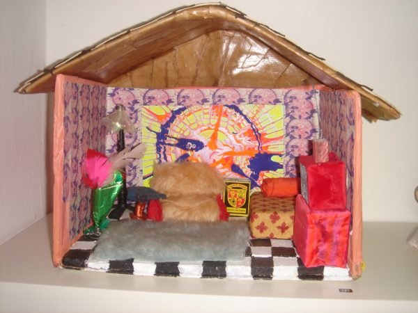 Dolls House by Olly Coulson