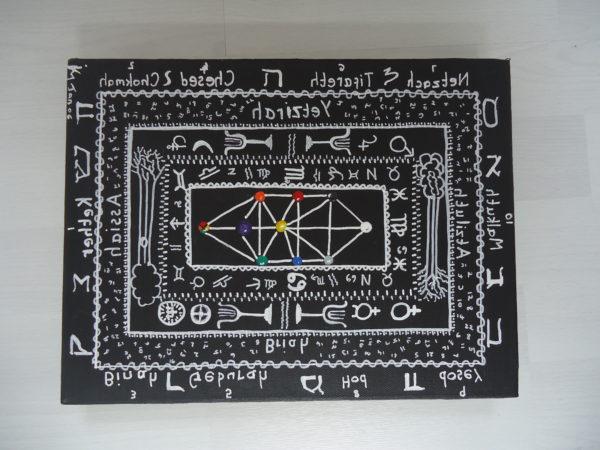 White Kabbalah by Key