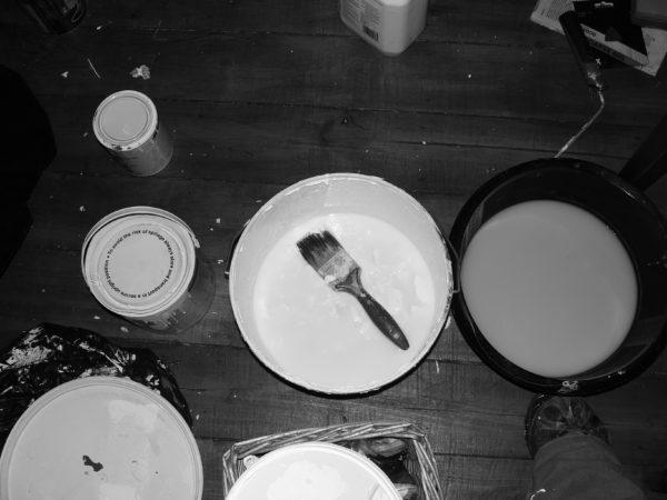 Drumming by jo