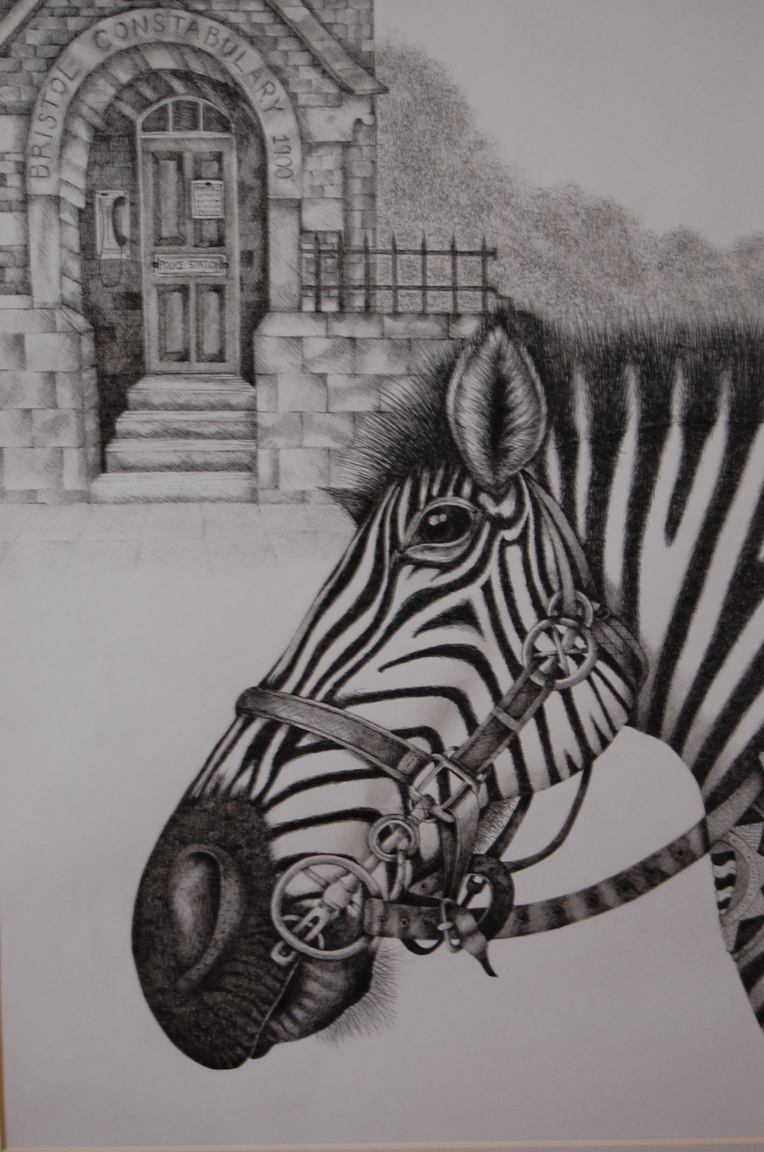 17142 || 3375 || Zebra Crossing