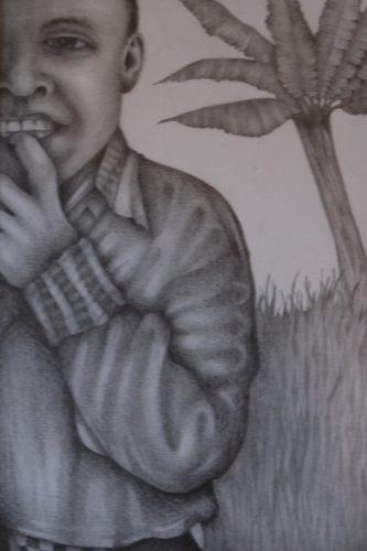 The Ugandan Boy by S.J.Stunell