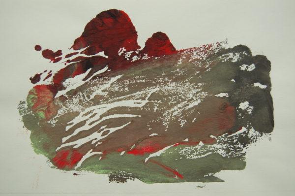 Landscape by Gavin Little