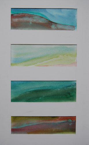 Landscapes by John Manson