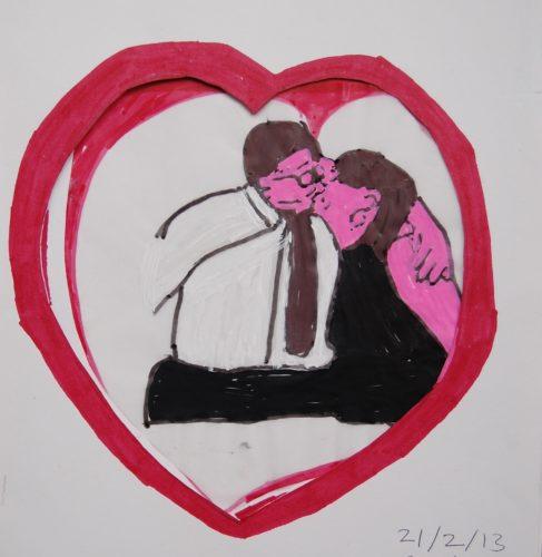 Valentines Day by Scott Park
