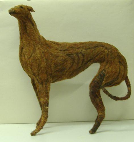 mr greyhound by widow twanky