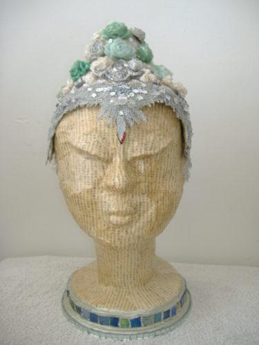 buddha flower by widow twanky