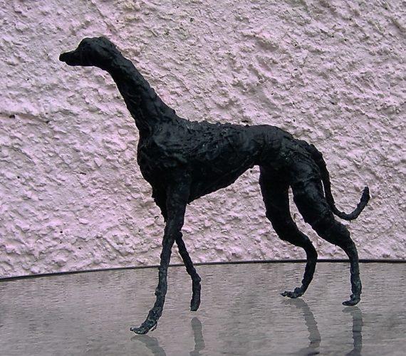 black hound by BREATHE