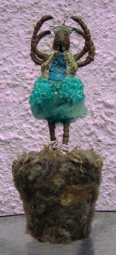 flea dancer by widow twanky