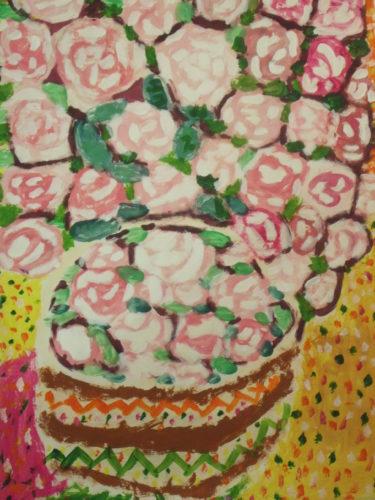 Flowers by Julie Hurman