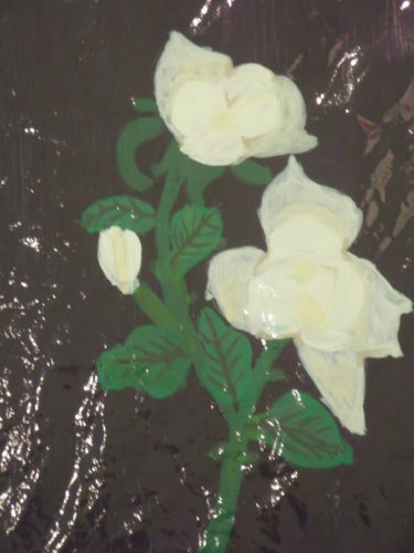 Roses by Grace Tunnell