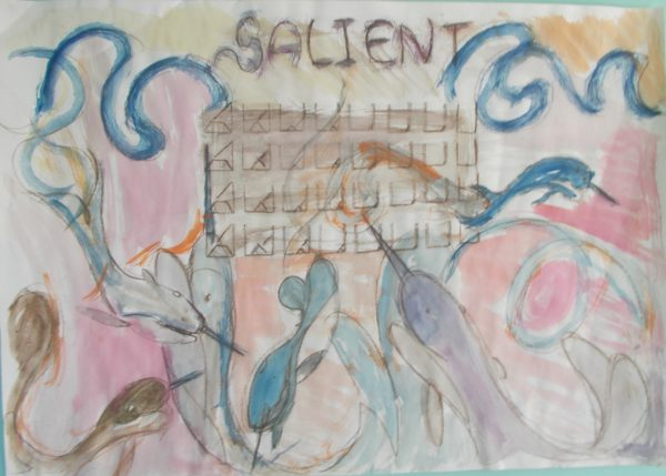 Salient by Tom Stanford