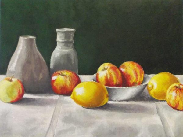 apples by StephenHawkes
