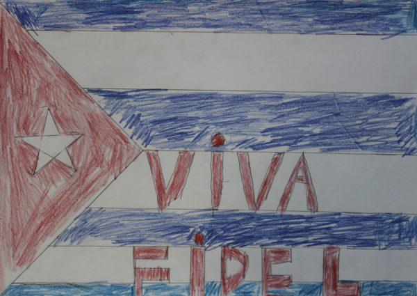 38122 || 5686 || Viva Fidel