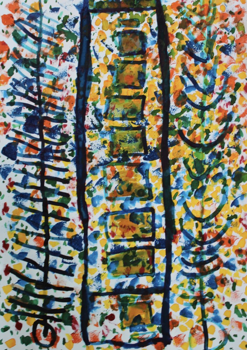 39791 || 5791 || Big Tree
