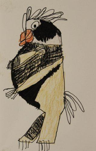 Chicken by Hannah McKenzie