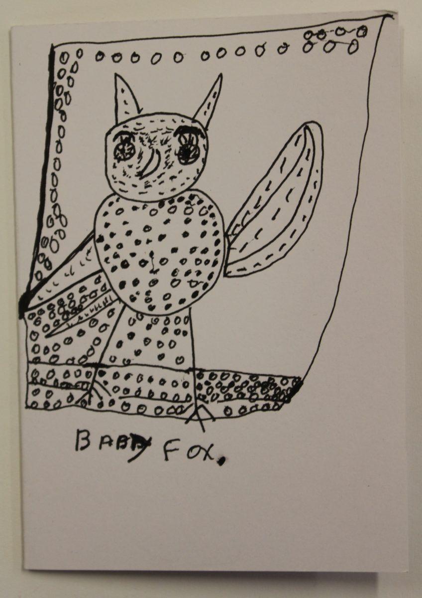 38248 || 5693 || Baby Fox
