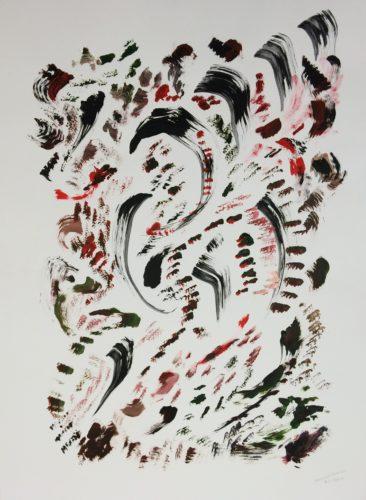 twenty-nine by Margaret Anderson