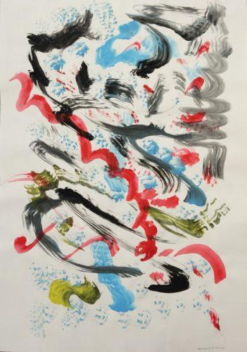 twenty-eight by Margaret Anderson