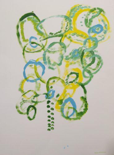 twenty by Margaret Anderson