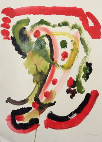 fourteen by Margaret Anderson