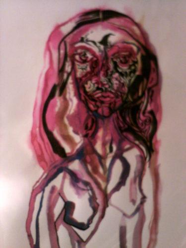 Girl by Paul kopal