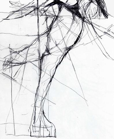 399 || 881 || Prep Drawing II John Dogscha