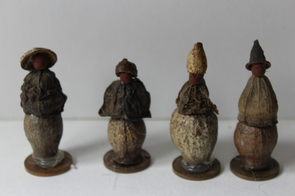 Good Luck Gum Nut Folk by Joanna Simpson