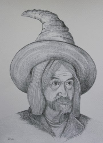 The Wizard of Elmer by David Stokes