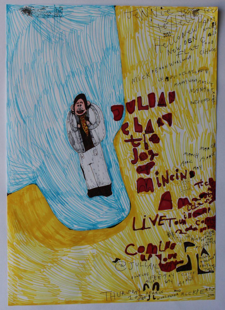 35633 || 5470 || Julian Clary