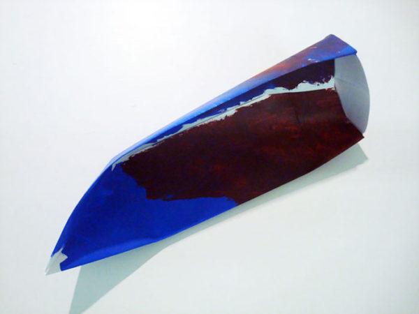 Boat by Johnathon Barr