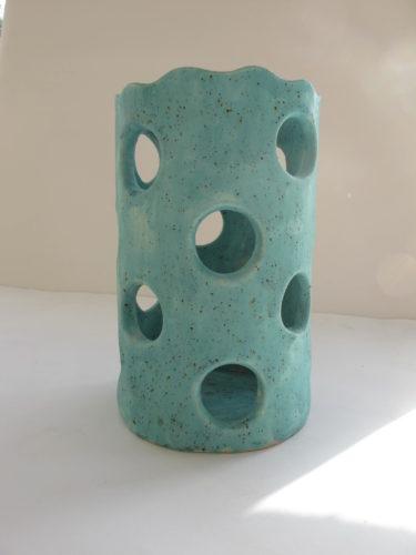 Lantern by janet hockney