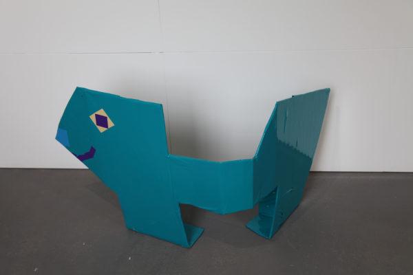 Dog by Matthew