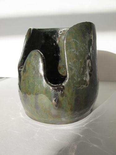 Metallic by janet hockney