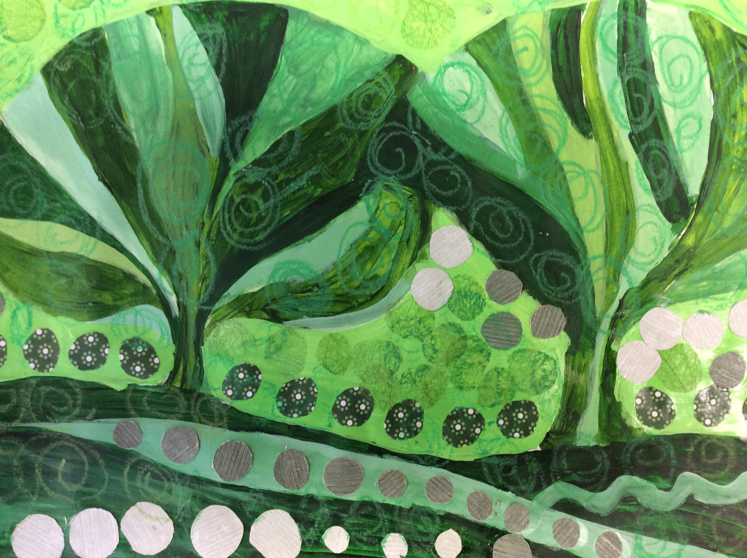 30985    5033    Summer Greens