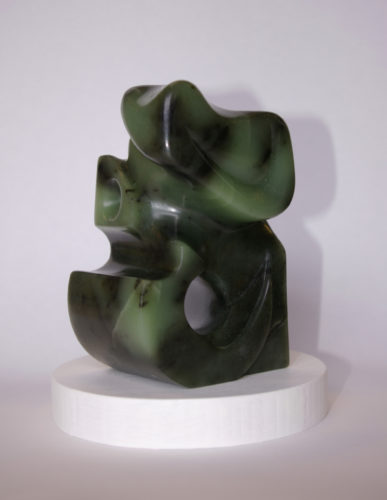 Abstract (free form). Image 2/2. by Marc Firmager