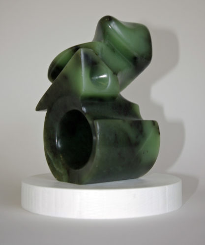 Abstract (free form). Image 1/2. by Marc Firmager