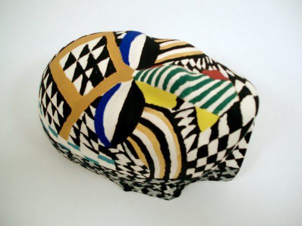 Mask by A E