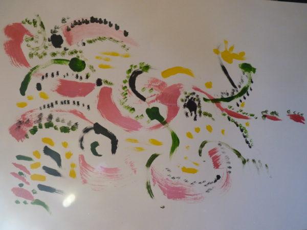 twenty-one by Margaret Anderson