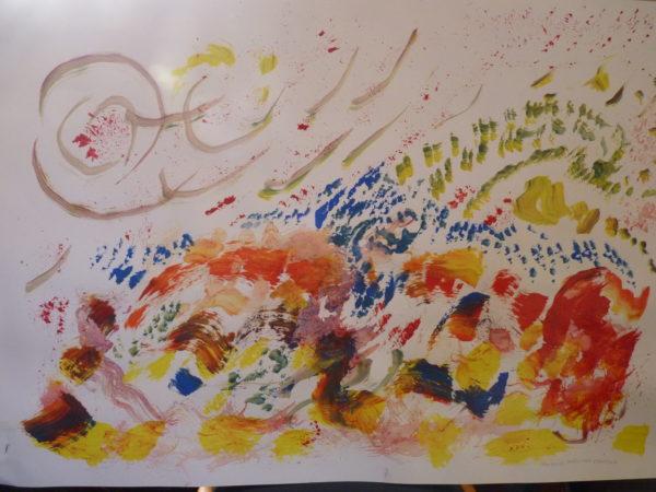 eighteen by Margaret Anderson