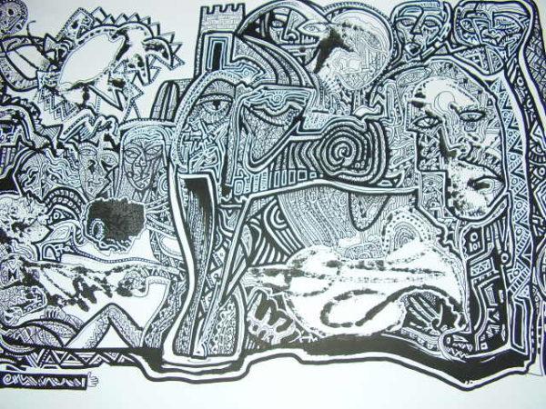 untitled by Paul kopal
