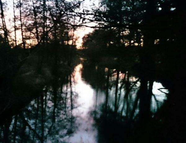 Evening Breaks in Winchester by MM