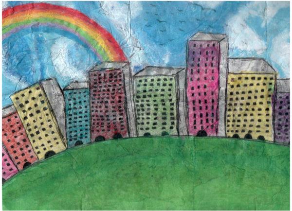 20302 || 3804 || Rainbow City