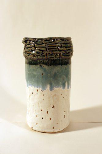 Untitled Vase 1 by sarah davenport