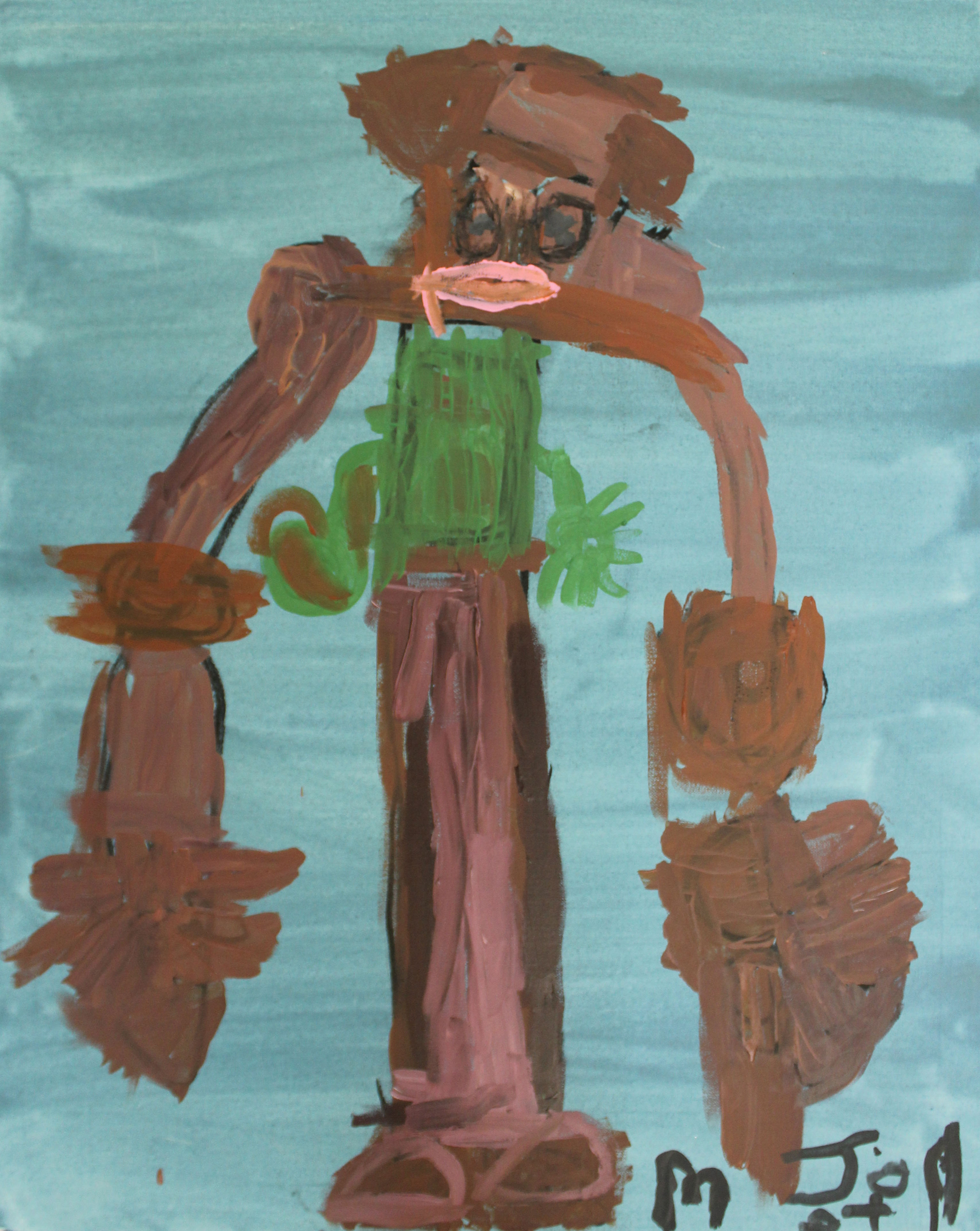30333 || 4936 || Scarecrow