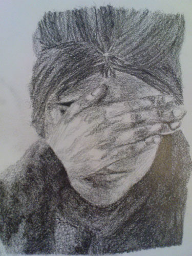sketch002 by Sean G