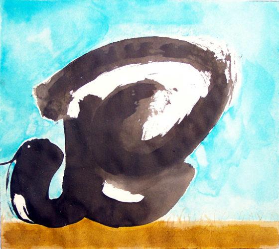 snail by Mark Cawson