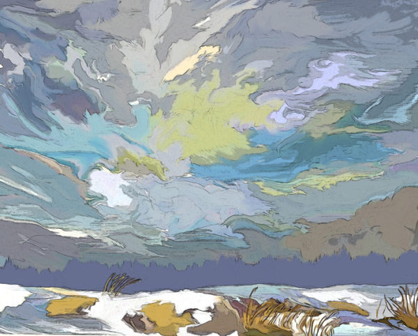 snowy_landscape by Amanda Hamilton