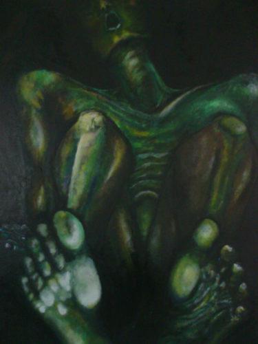 Soul by Luis Lozano