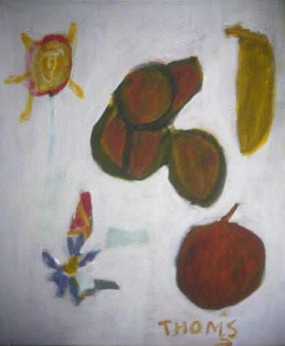 Fruit by Thomas Jones
