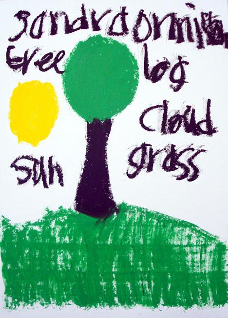 10783 || 2680 || Tree Log Cloud